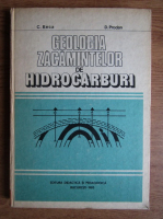 D. Prodan - Geologia zacamintelor de hidrocarburi