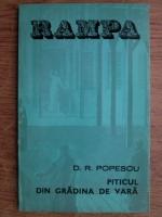 D. R. Popescu - Piticul din gradina de vara