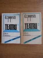 D. R. Popescu - Teatru (2 volume)