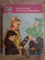 D. Radu - Curiozitati din viata animalelor