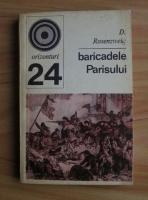 D. Rosenzweig - Baricadele Parisului