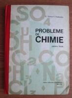 D. Tanase - Probleme de chimie pentru licee