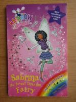 Anticariat: Daisy Meadows - Sabrina the sweet dreams fairy