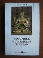 Anticariat: Dalai Lama - Comorile budismului Tibetan