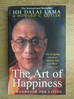 Dalai Lama - The art of happiness. A handbook for living