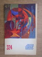 Anticariat: Damian Malabaila - Torecul, 15 mai 1968, nr. 324