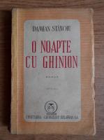 Damian Stanoiu - O noapte cu ghinion (1946)