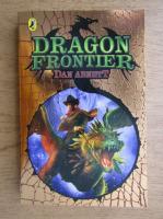 Anticariat: Dan Abnett - Dragon frontier