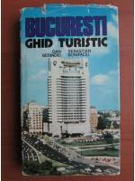 Anticariat: Dan Berindei - Bucuresti. Ghid turistic (1980)