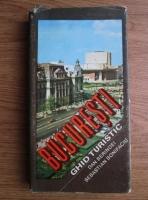 Anticariat: Dan Berindei - Bucuresti. Ghid turistic
