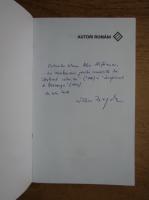 Anticariat: Dan Bogdan - Cartea lui Andreas (cu autograful autorului)