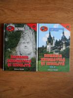 Dan Braneanu - Romania enigmatica si insolita (2 volume)