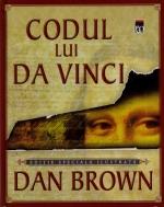 Dan Brown - Codul lui Da Vinci. Editie speciala ilustrata