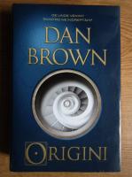 Dan Brown - Origini