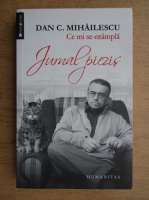 Anticariat: Dan C. Mihailescu - Ce mi se-ntampla. Jurnal piezis