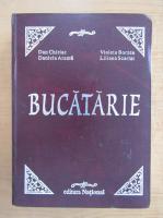 Anticariat: Dan Chiriac - Bucatarie