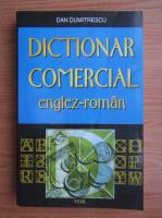 Anticariat: Dan Dumitrescu - Dictionar comercial englez-roman