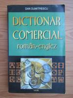 Anticariat: Dan Dumitrescu - Dictionar comercial roman-englez