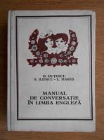 Dan Dutescu - Manual de conversatie in limba engleza