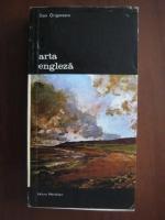 Anticariat: Dan Grigorescu - Arta engleza