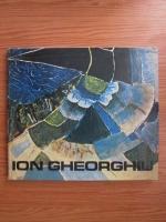 Dan Grigorescu - Ion Gheorghiu