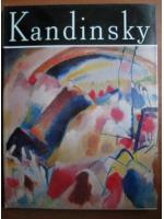 Dan Grigorescu - Kandinsky