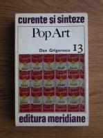 Dan Grigorescu - Pop Art