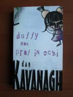 Anticariat: Dan Kavanagh - Duffy sau praf in ochi