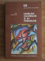 Dan Mihailescu - Limbajul culorilor si al formelor