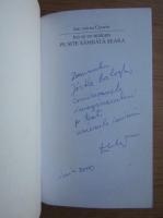 Anticariat: Dan Mircea Cipariu - Hai sa ne-ntalnim pe site sambata seara (cu autograful si dedicatia autorului pentru Balogh Jozsef)