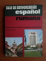 Anticariat: Dan Munteanu - Ghid de conversatie espanol-rumana