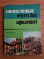 Dan Munteanu - Ghid de conversatie roman-spaniol