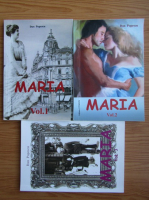 Anticariat: Dan Popescu - Maria (3 volume)