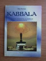 Anticariat: Dan Seracu - Kabbala. Copacul sephirotic al Kabbalei, copacul vietii