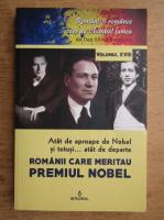 Dan Silviu Boerescu - Atat de aproape de Nobel si totusi atat de departe. Romanii care meritau premiul Nobel