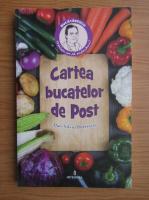 Anticariat: Dan Silviu Boerescu - Cartea bucatelor de post