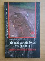Anticariat: Dan Silviu Boerescu - Cele mai ciudate locuri din Romania. Intalniri cu civilizatii disparute (volumul 3)