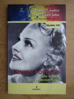 Dan Silviu Boerescu - Elvira Popescu si alte romance care au fascinat Parisul (volumul 13)
