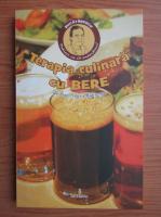 Anticariat: Dan Silviu Boerescu - Terapia culinara cu bere