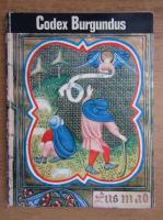 Anticariat: Dan Simionescu - Codex Burgundus