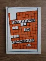 Anticariat: Dan Stefanescu - Initiere in scrabble