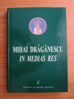 Dan Tufis - Mihai Draganescu in medias res