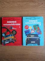 Dan Vaiteanu - Agenda automobilistului (2 volume)