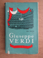 Anticariat: Dan Vulcan - Giuseppe Verdi