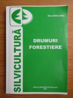 Dan Zarojanu - Drumuri forestiere