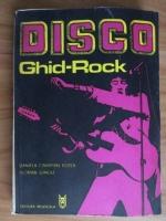 Daniel Caraman-Fotea - Disco. Ghid-rock