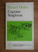 Daniel Defoe - Captain Singleton