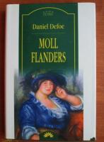Daniel Defoe - Moll Flanders