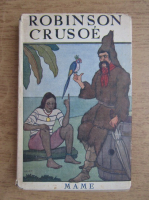 Daniel Defoe - Robinson Crusoe (1934)