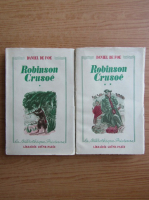 Daniel Defoe - Robinson Crusoe (2 volume, 1939)